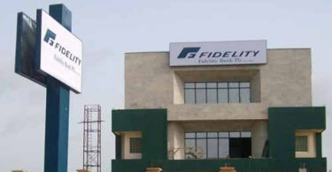 Fidelity Bank staff arrested for diverting N137m customer's money