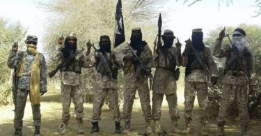 BURKINA FASO: Terrorists ambush, gun down 6 paramilitary police officers