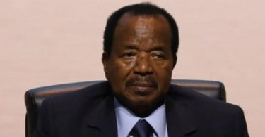 CAMEROON: Biya warns English-speaking separatists to surrender or face military action