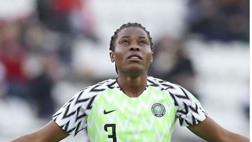 Osinachi Ohale joins Spanish side CD Tacon on permanent deal | Ripples  Nigeria