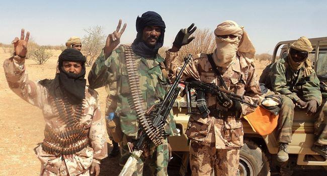 BURKINA FASO: Jihadist group kills 17 in 3 separate attacks   Ripples  Nigeria
