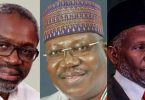 Executive exempted, as NFIU probes accounts of NASS leaders, judicial officials