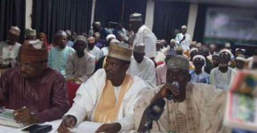 Miyetti Allah urges Yobe govt to implement FG's Ruga