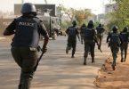 LAGOS: Taskforce arrests 71 suspects in massive raid of black spots