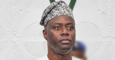 Gov Makinde gives condition under which he'll wave his immunity to be probed