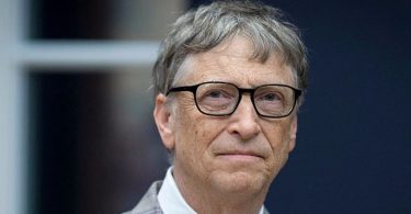 Bill Gates decries Nigeria's low domestic revenue