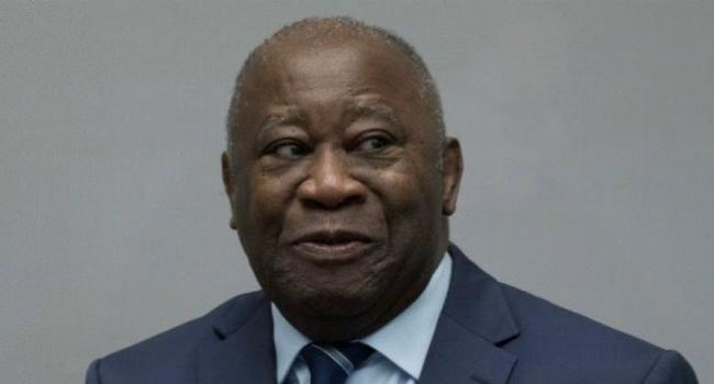 Prosecutors appeal ICC acquittal of ex-Ivory Coast president Laurent Gbagbo