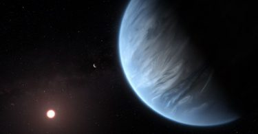 How we detected water on a potentially habitable exoplanet for the first time