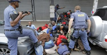 Again, S/African govt fails to prevent xenophobic attacks as 3 confirmed dead, property of foreigners looted