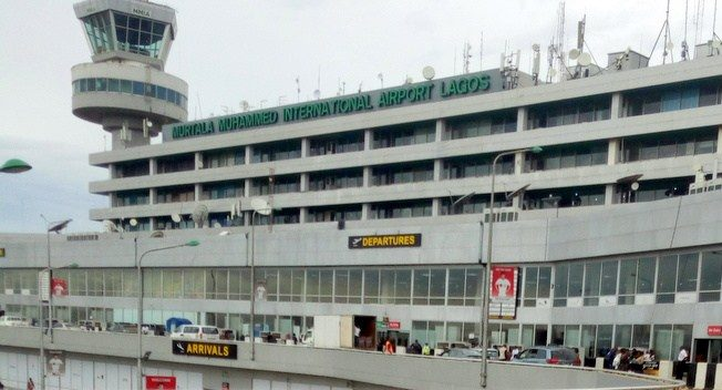 France-bound passenger dies after receiving news of wife's death at Lagos airport