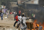 Ebonyi and Benue clashes