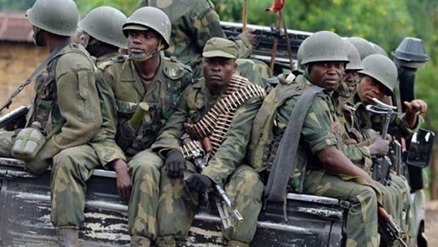 Rwandan forces kill 19 terrorists behind tourist hub attack