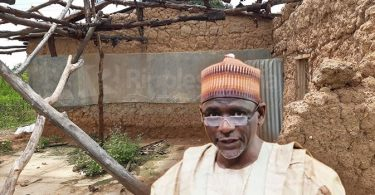 Sad tales of Oyo's Nomadic Schools