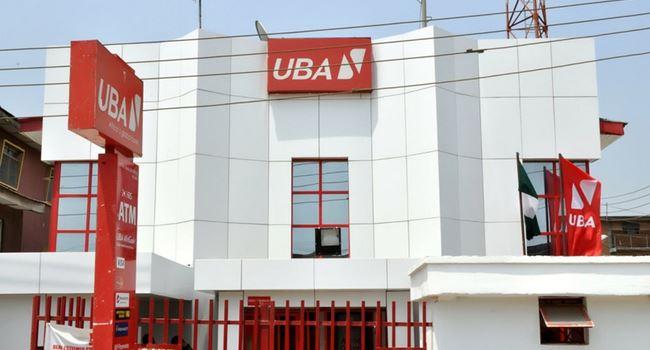 UBA posts N81.6bn profit for Q3 2019