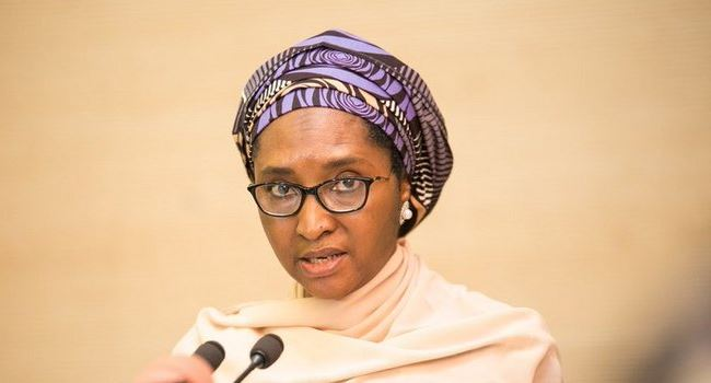 Finance Minister allays fear over gov borrowings, says N25.7tr debt not worrisome