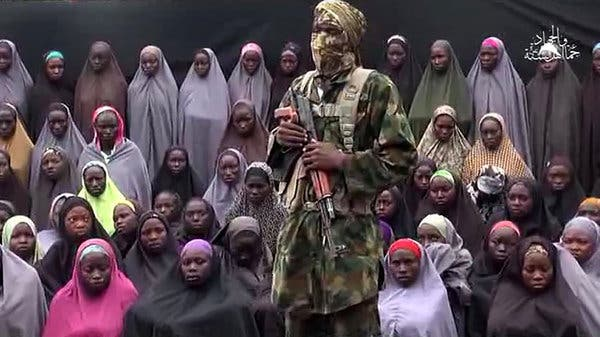 remaining Chibok girls in captivity