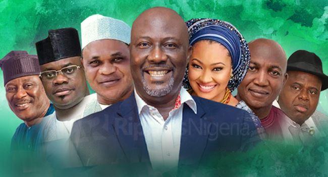 BAYELSA/KOGI DECIDE: The candidates, intrigues and how Bayelsa, Kogi may vote