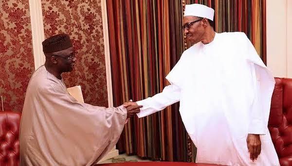 Buhari and Bakare