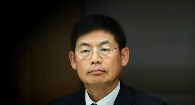 Samsung boss to appeal jail sentence for violating labor union laws