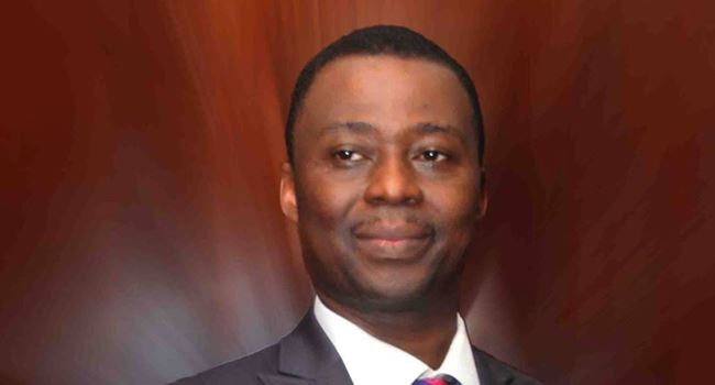 MFM Pastor Olukoya shakes table, says Jesus could have been born in April