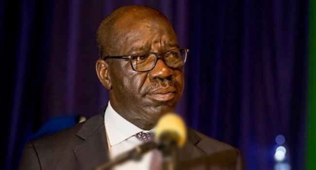 EDO GOV POLL: No man can stop me, I'll get 2nd term the same way I ...
