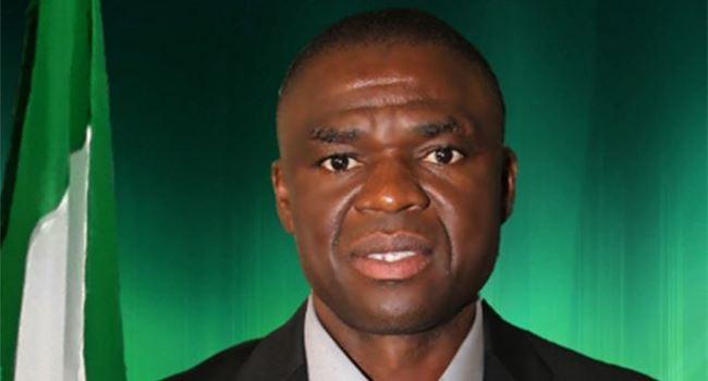 Oshiomhole can't convene any rally in Edo, deputy gov boasts