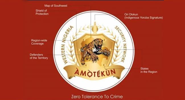 Amotekun, what is the Arewa north afraid of?