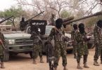 CAN chairman declared missing after Boko Haram attack