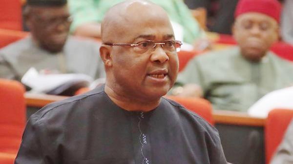 Senator Hope Uzodinma