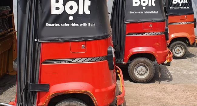 Bolt's new Uyo tricycle-business presented as expansion, but it may just be running from the competition