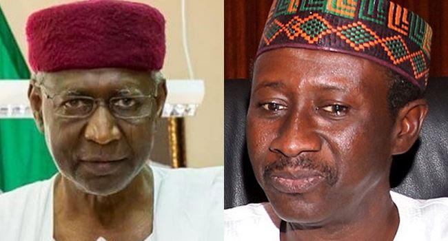 Sack NSA Munguno, Abba Kyari, Service Chiefs now, former Emir of Gwandu tells Buhari