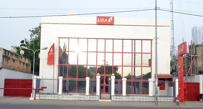 UBA's Full-Year Profit up by 13%