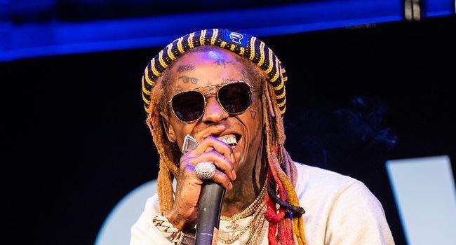 I am 53% Nigerian; American rapper Lil Wayne reveals (Video)