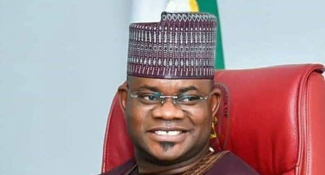 Bello reveals how he handles security challenges in Kogi