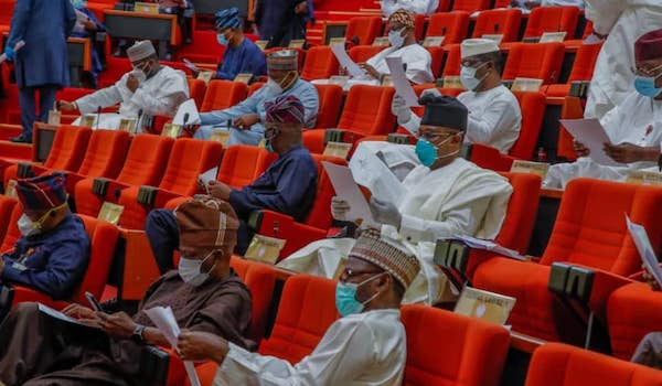 PIB passes first reading in Senate