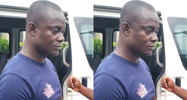 Businessman sent to jail for issuing N5m dud cheque