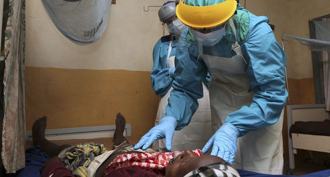 CORONAVIRUS: Over 40 health workers in isolation —LUTH, UITH