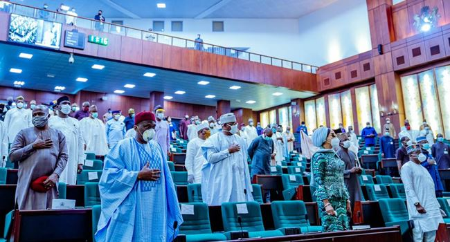 To retaliate maltreatment of citizens, Nigerian Reps begin probe of legality of Chinese, their business