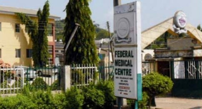 Abeokuta FMC confirms three fresh cases of COVID-19 including 2 of its staff