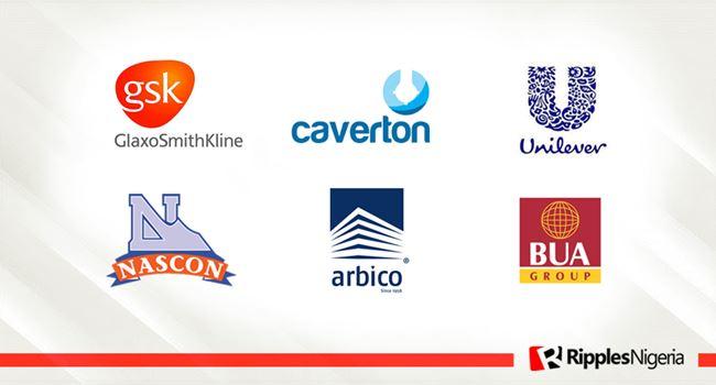 GSK, Caverton, BUA Cement, Nascon top Ripples Nigeria stock watchlist