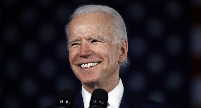 Joe Biden dismisses sexual assault accusations