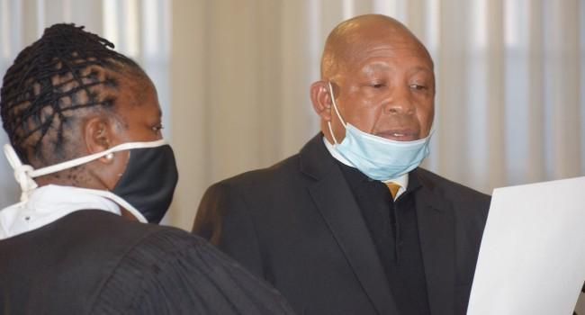 Lesotho swears in new PM