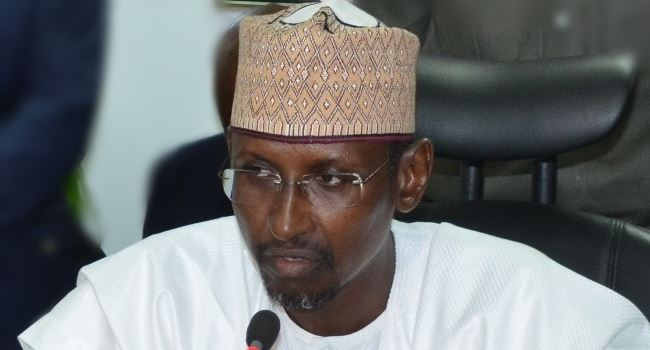 FCT Minister adamant, says no mosque will be opened for Sallah celebrations