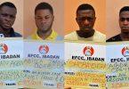 16 youths jailed in Ogun over internet fraud ftd