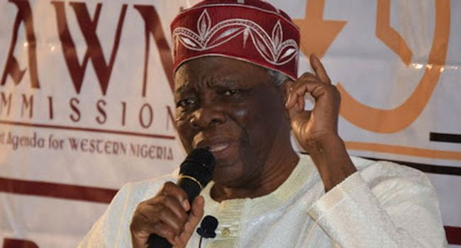 Sponsors of Miyetti Allah calling for war —Yoruba World Congress