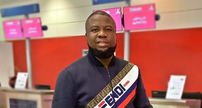HUSHPUPPI: EFCC says it's not involved in arrest, as INTERPOL reveals plans to extradite Instagram celeb