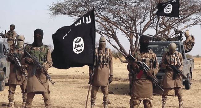 BORNO: Death toll from deadly ISWAP assault rises to 69