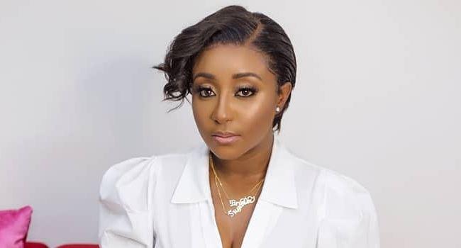 Actress Ini Edo admits general glorification of substance abuse in entertainment industry