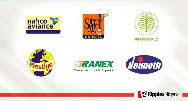 NAHCO, SAHCO, Presco, Prestige Assurance top Ripples Nigeria stock watchlist
