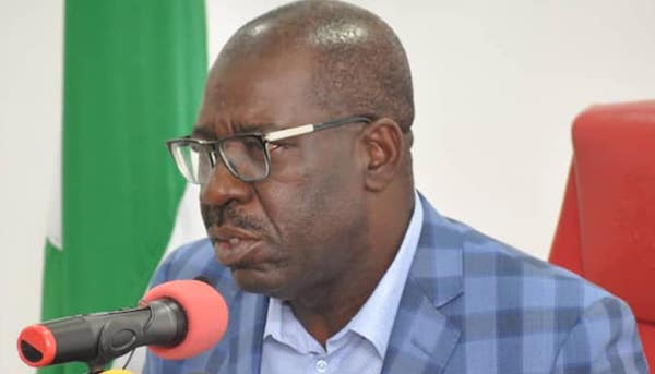 'We have permanently caged the lions and tigers from Edo politics,' Obaseki aims another jibe at Oshiomhole